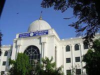 सालारजंग संग्रहालय, हैदराबाद