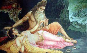 vishwamitra menka के लिए चित्र परिणाम