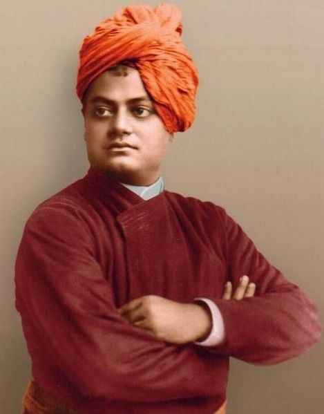 चित्र:Swami Vivekanand.jpg